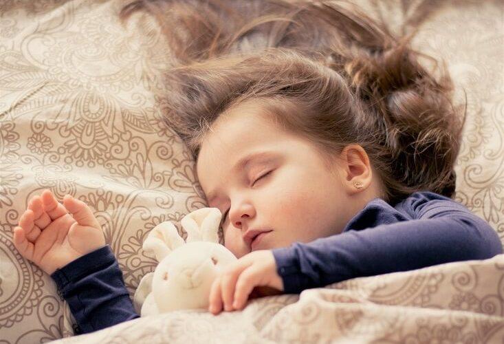 חוקי שינה