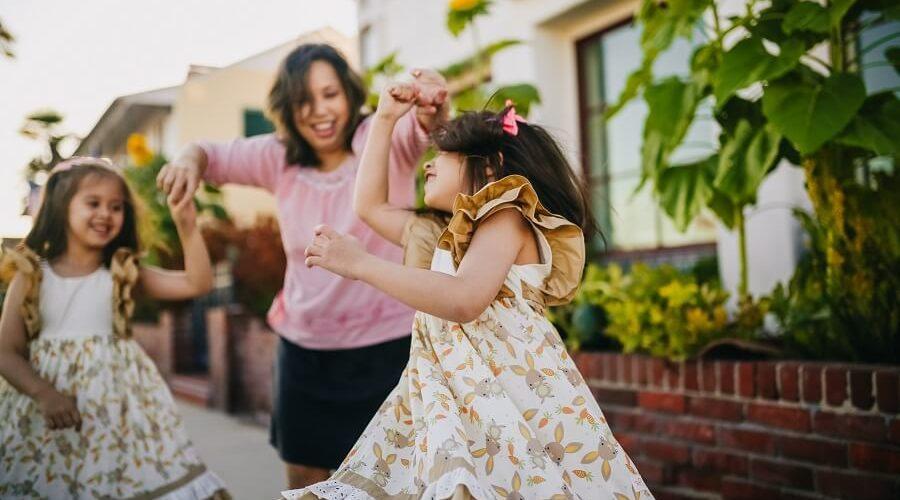 פעילויות לילדים והורים