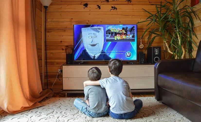 טלוויזיה לילדים