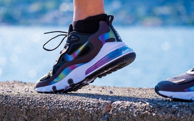 נעלי ספורט חדשות לילדים